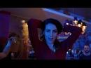 Вечеринка в честь 8 Марта в лобби баре Pierrot ( Atlas Hotel )