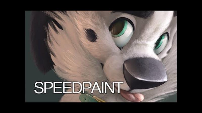Smudge [Speedpaint]