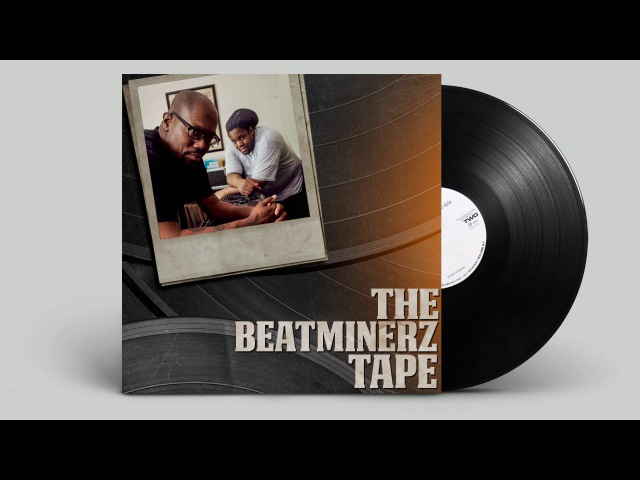 Da Beatminerz The Beatminerz Tape