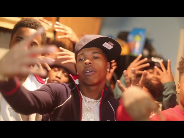 Lil Baby ft 4PF DT Stendo Official Video