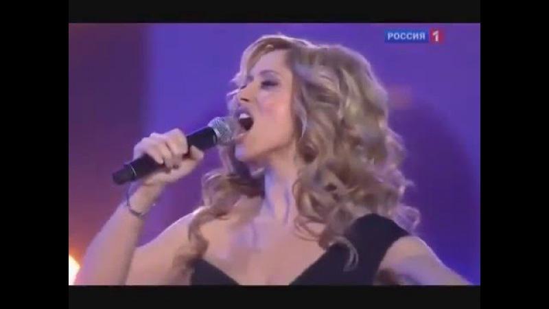 Алла Пугачева Лара Фабиан Людмила Соколова и Филипп Киркоров Любовь похожая на сон