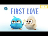 Angry Birds Blues First Love - S1 Ep14