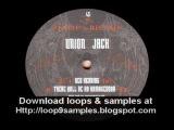 Union Jack - Red Herring - Platipus Classic