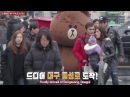 ENG SUB Jaejoong/Brown x Salvation Army Christmas Free Hug Event Behind Film