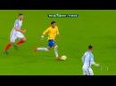 Neymar vs England (Friendly) HD 720p (14/11/2017)