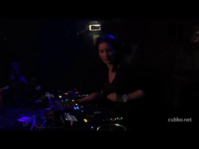 HardTechno: Fernanda Martins @ Kapot Amsterdam, Westerunie NL FEB/2013 (VideoSet)