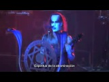 Behemoth - Demigod Live Warsaw 2009 (Subt