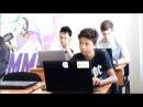 Видеоотчет летней школы IT Camp по курсу Основы кодинга на Python