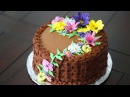 Amazing Cake Decorating Techniques 2017 😘 Most Satisfying Cake Style Video CakeDecorating 77
