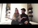 Tara Lipinski and Johnny Weir Take Korea PREVIEW