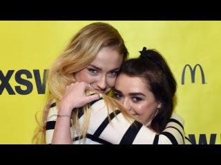 Maisie Williams is going to be Game of Thrones co-star Sophie Turner's bridesmaid!