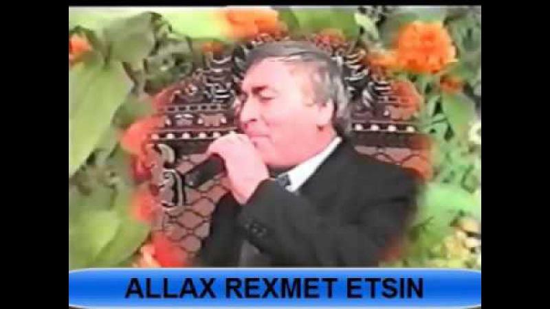 SEDULA ALLAH REHMET ETSIN