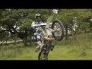 Graham Jarvis how to Wheelie