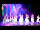 Детский хореографический танцевальный ансамбль