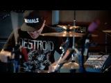 Flosstradamus, GTA &amp Lil Jon - Prison Riot (KJ Sawka Cover)