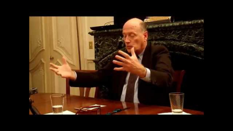 Renaud Girard, grand-reporter au Figaro