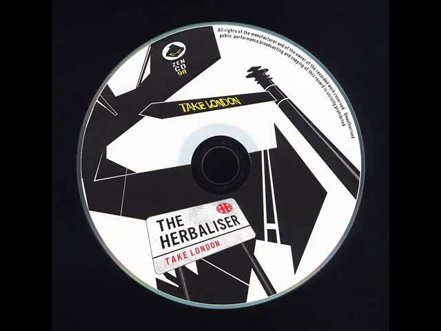 The Herbaliser ft. Cappo - Failure's No Option.