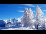 Снежный ноктюрн. Ричард Клайдерман Snow Nocturne. Richard Clayderman