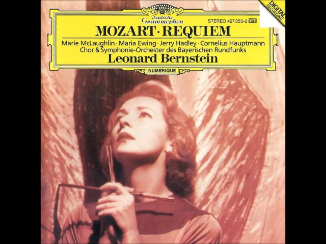 Mozart - Requiem Mass in D minor, K. 626