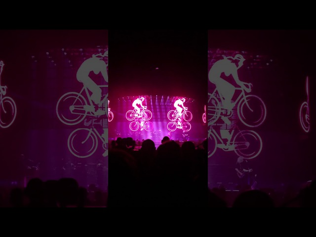 QueenAdam Lambert - Don't Stop Me Now, Bicycle Race, I'm In Love With My Car