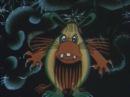 Евгений Леонов - Песня Штуши-кутуши из м/ф «Фантик. Первобытная сказка» (1975)