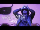 LES TWINS | LARRY : BEST FREESTYLES 2017 (My Favs)