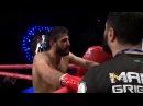 Marat Grigorian VS Mohamed Mezouari