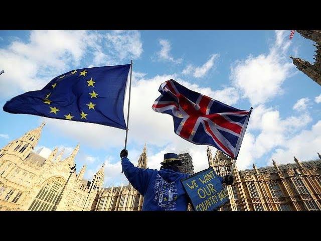 Брексит: нужен ли новый референдум?