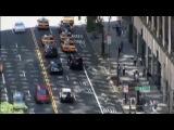 Paul van Dyk LIVE in Central Park, New York NY -