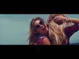 RoelBeat &amp Pruchkovsky  - Ocean Drive (ft. Vika Grand)(Music video)