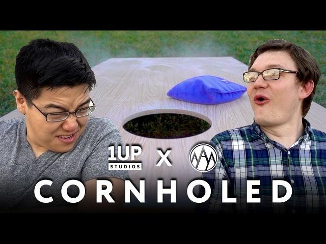 Cornhole Matchup