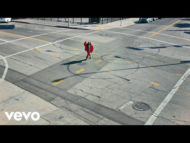 Jay Rock, Kendrick Lamar, Future, James Blake - King's Dead