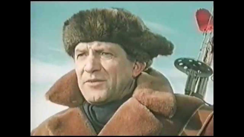 Тайны мудрого рыболова. Фильм о рыбалке СССР.