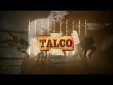 Talco - Bomaye - Official Videoclip HD