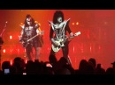 """KISS - """"Creatures Of The Night"""" LIVE @ Choctaw Casino Oklahoma"""
