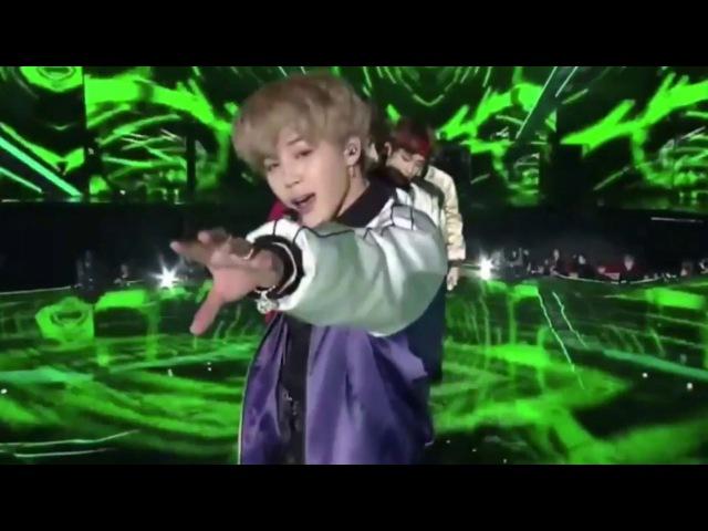 [제 27회 서울가요대상] BTS (방탄소년단) - Intro DNA Mic Drop Live (2018 Seoul Music Awards)