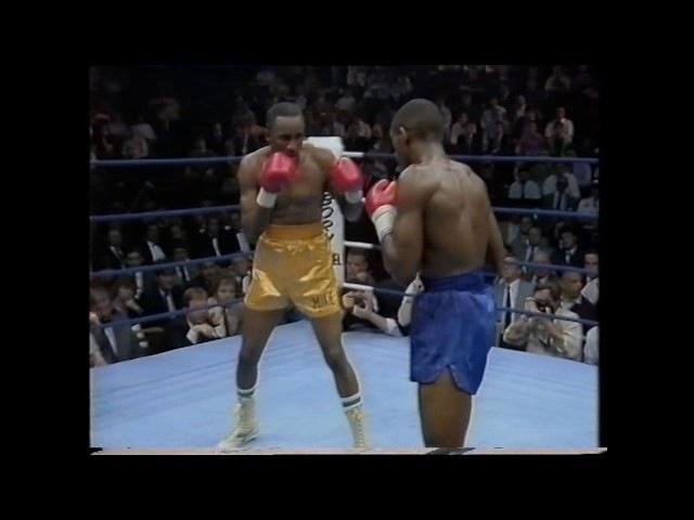 1989-05-10 Mike McCallum vs Herol Graham