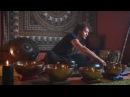 Олег Задорожный Звуковая медитация тибетские чаши глюкофоны хэндпан
