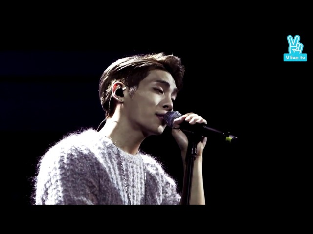 THE STORY by JONGHYUN - End of a day {English subs}