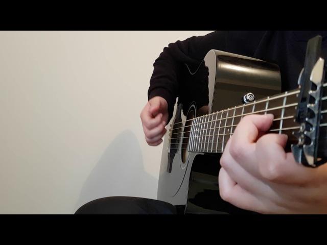 BTS - Blood, Sweat Tears - Cover (Fingerstyle Guitar) [FREE TABS] » Freewka.com - Смотреть онлайн в хорощем качестве