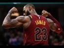 Air king LeBron James Лучшее из мира баскетбола!