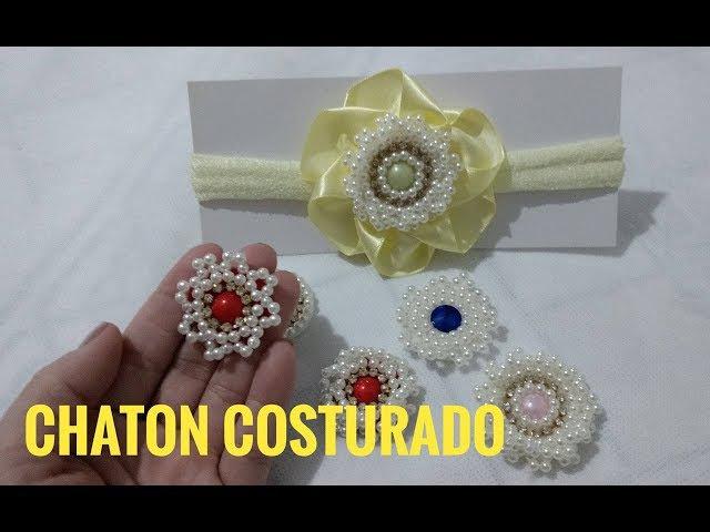 Chaton COSTURADO