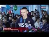 Асбестовский каратист, двадцатилетний Иван Тумашев стал чемпионом мира по кара ...