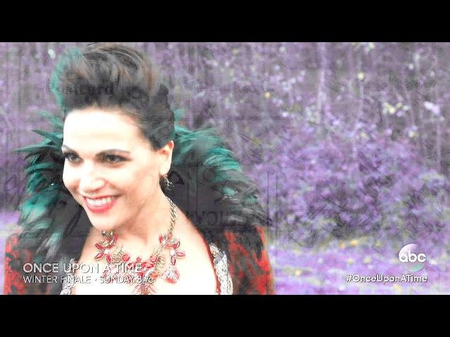 Captain Hook Evil Queen [Killian and Regina] || Прощай