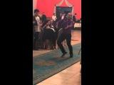 Рубдулжан Ака как всегда танцует супер !!! Уйгурский танец, уйгурча,
