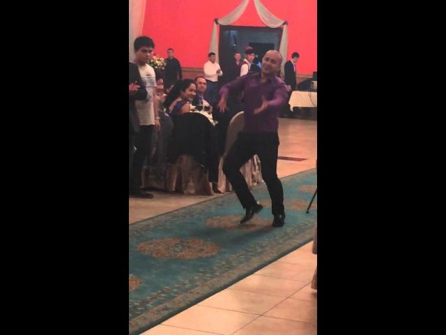 Рубдулжан Ака как всегда танцует супер Уйгурский танец, уйгурча,