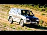 Opel Monterey 5 door