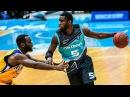 VTBUnitedLeague • Astana vs Khimki Highlights March 11, 2018
