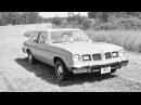 Pontiac Ventura Custom 2 door Hatchback Coupe 2XZ Z17 1975