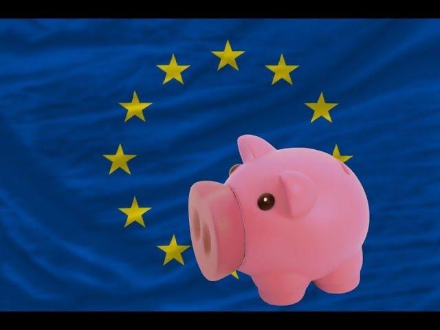 Данкверт РФ столкнулась с прямой подделкой достоверных данных от Евросоюза (св ...